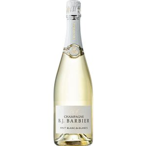 Champagne B. J. Barbier Brut Blanc de Blancs