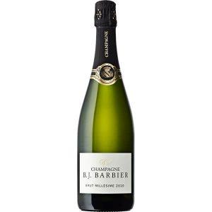 Champagne B. J. Barbier Brut Millésime 2012