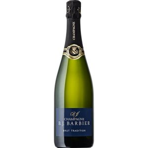 Champagne B. J. Barbier Brut Tradition